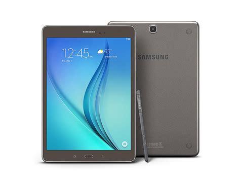 Galaxy Tab With S Pen galaxy tab a with s pen 9 7 quot 16gb wi fi tablets sm p550nzaaxar samsung us