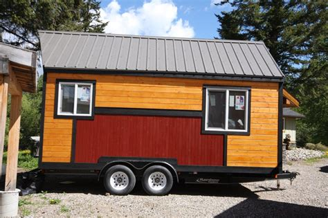 Hummingbird Micro Homes Tiny Homes Handmade In Fernie Hummingbird Tiny Houses