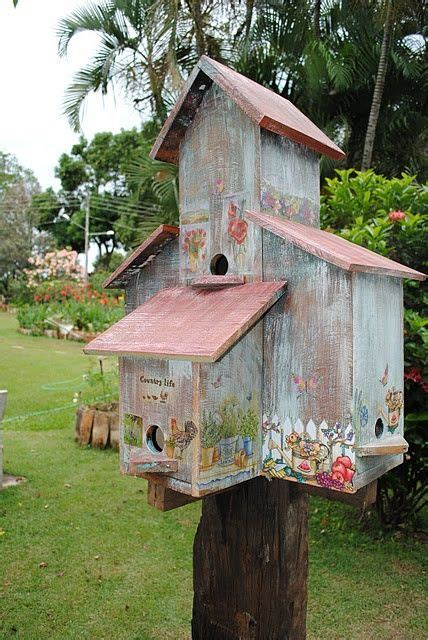 shabby chic bird pictures shabby chic birdhouse amazing birdhouse
