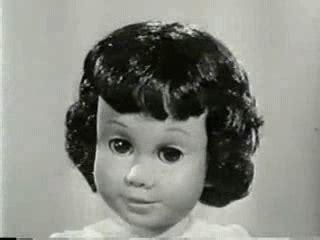 porcelain doll gif porcelain dolls gifs find on giphy