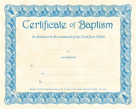 certificate of baptism template search results for baptism certificate calendar 2015