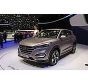 2016 Hyundai Tucson Car Photography – Cool Cars Design