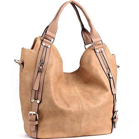 Basic Hobo Style Handbag C158 Blackblue joyson handbags hobo shoulder bags tote pu leather handbags fashion large capacity bags