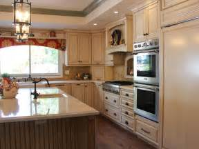 Double Oven Kitchen Design by Photos Hgtv