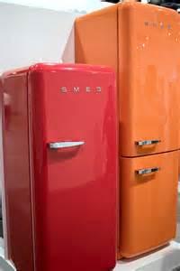 colorful smeg appliances