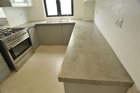 polished concrete bar top pin by kelly shaver on materials i love pinterest