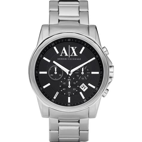 Armani Exchange AX2084 Watch   Shade Station