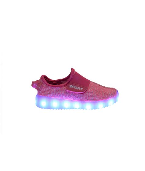 Led Shoes Sport galaxy led shoes light up usb charging low top sport knit