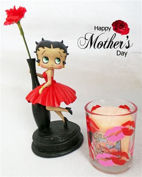 Betty Boop Vase by Special Betty Boop Flower Vase With Yankee Candle And Votive Holder Buy From Our Website Www