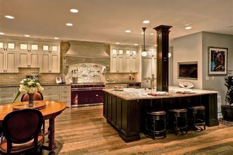 kitchen and great room designs kitchen great room homebuyers from both sides of the