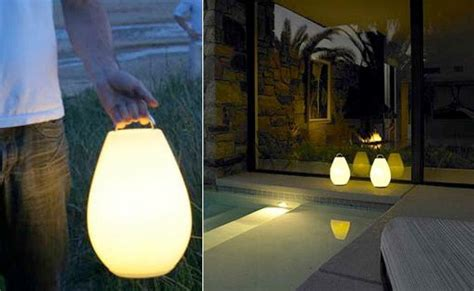 Luau Portable L Accessories Better Living Through Outdoor Temporary Lighting