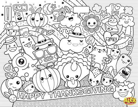 thanksgiving coloring placemats drivegoogle file d 0b 4blxsftk77mk9huw9pvhfilu0 coloring