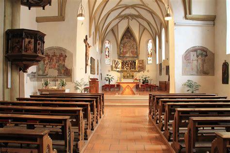 Image Gallery Kirche Innen