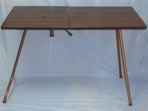 bernina swiss sewing machine table 830 807 metal tubular