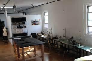 Designing Studio Brooklyn Fashion Design Studio