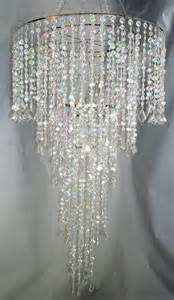 Candle Chandelier Centerpieces Large Combo Crystal Chandelier Wedding Decor Direct