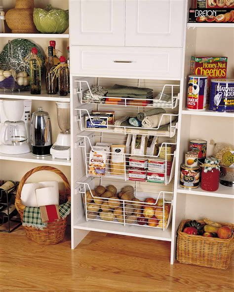 kitchen storage shelves ideas effective pantry shelving designs for well organized