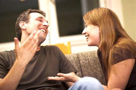 Conversation For Slta di 225 logo entre casal pode ajudar na mem 243 ria de ambos