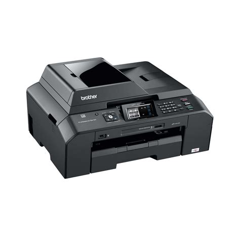 Printer A3 Mfc J5910dw Wireless A3 Colour Inkjet Printer Mfc J5910dw