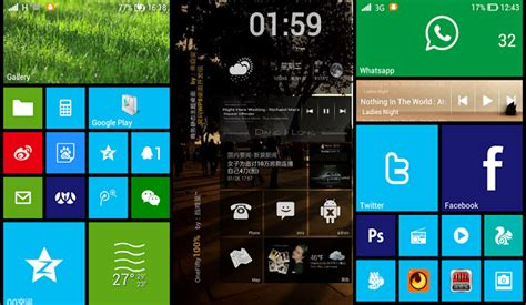 window 8 launcher for android launcher 8 il launcher che trasforma android in windows phone 8 tuttoandroid