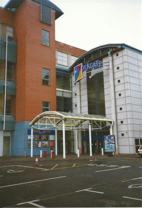 Movie House City Side In Belfast Gb Cinema Treasures
