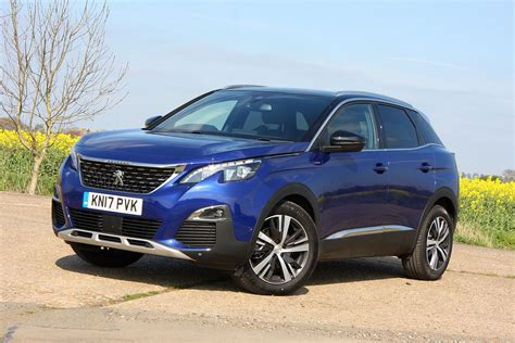 peugeot suv 2016 peugeot 3008 suv review 2016 parkers autos post