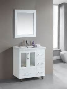 Vanities For Narrow Bathrooms 10 Bathroom Vanity Ideas To Jump Start Your Remodel