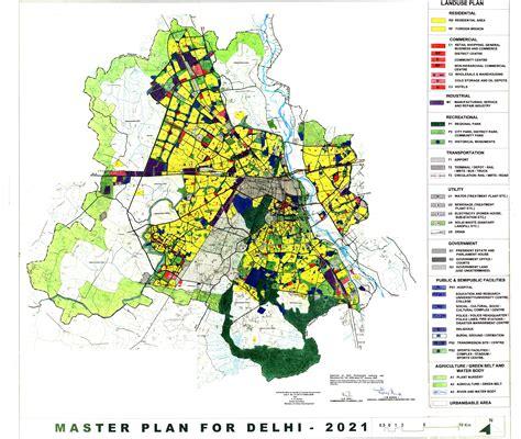 layout plan of new delhi planning master plans