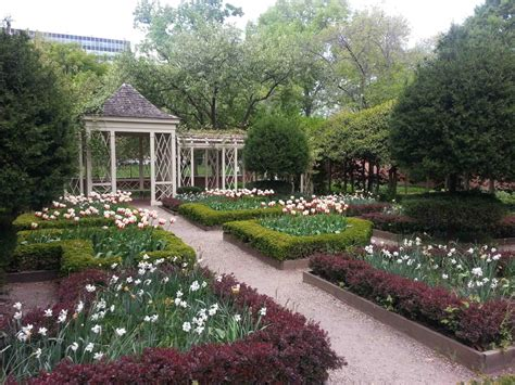 Gardens In Philly by The Secret Gardens Of Independence Park The