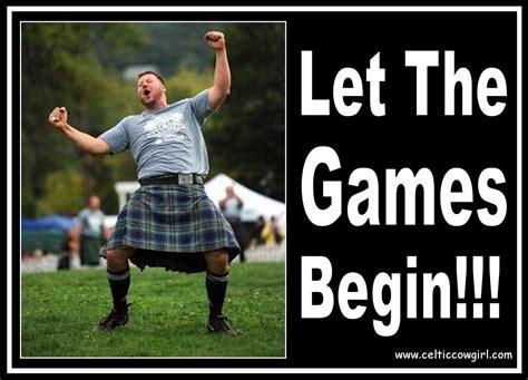 Let The Begin by Let The Begin Celtic