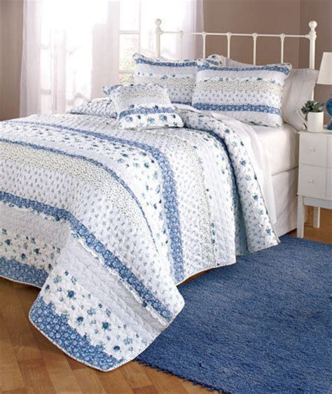 blue quilts and comforters blue ragged addison quilt collection comforter bedding