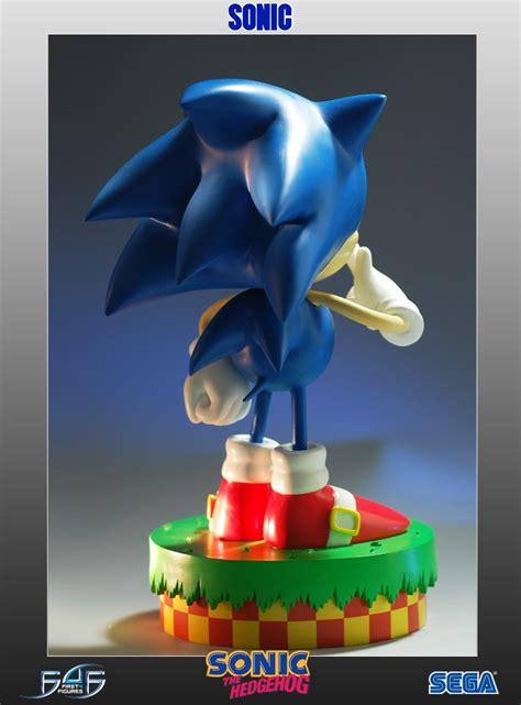 Sonic A 12 E sonic the hedgehog 12 quot