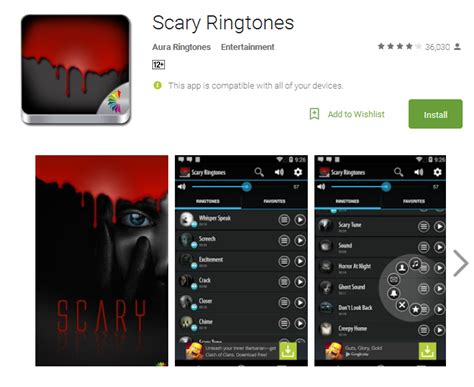 free ringtones for androids 10 best ringtone apps for android 2017 andy tips