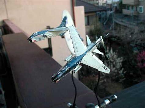 Cp Mk Lahan Ia M f 8k crusader 空ike飛行機