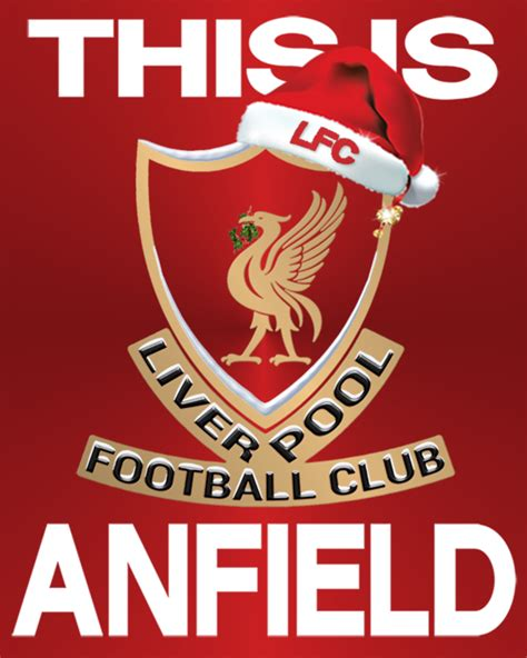 This Is Anfield Liverpool Fc Iphone Softcase 4 4s 5 5s 5c 6 6s Plus Se this is anfield merry everybody by