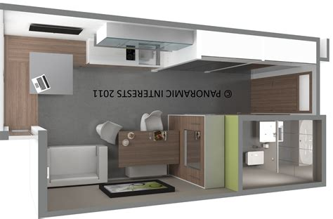 micro apartments so you ll wish your place was this