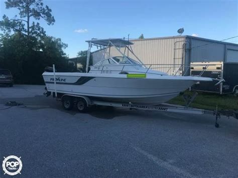 used boat parts tallahassee fl 1996 pro line 231 cuddy cabin tallahassee florida boats