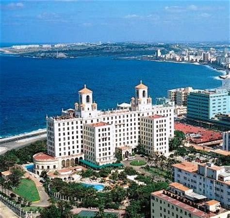 best hotel in cuba hotel nacional de cuba the best hotels in