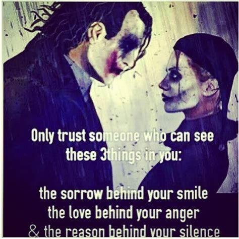 harley quinn and joker quotes quotesgram