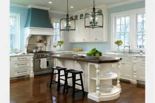 Ideas For Kitchen Wall Kitchen Decorating Ideas For A Bright New Look Cozyhouze