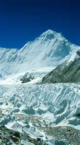 new satellite data reveals that glaciers are melting far