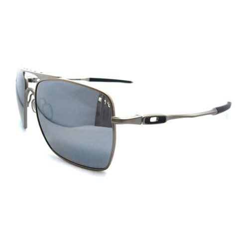 Sunglass Oakley Deviation oakley sunglasses deviation light black iridium polarized