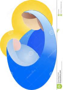 desenho simples de uma mulher gravida virgem maria foto