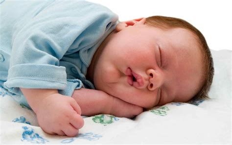Sleeper Baby by 30 Most Lovely And Baby Pictures Funpulp