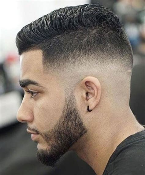 fade haircut archives mens hairstyle tips