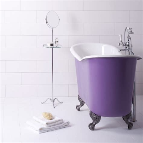 small bathroom freestanding bath small freestanding bath makes big bathroom splash