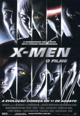 film online x men 1 x men o filme 18 de agosto de 2000 filmow
