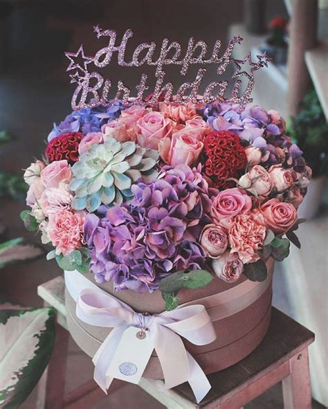 A Box Pink Multicolor Admiration Happiness Preserved Flower best 25 flowers birthday bouquet ideas on flower bouquets paper bouquet diy and