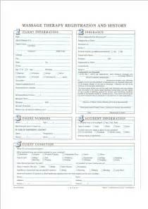 Student Intake Form Template by Intake Forms My Room Therapy