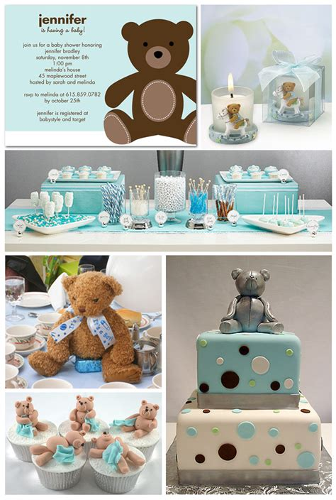 Taste of an orange creamsicle translates perfectly in this baby shower